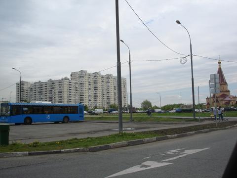 Продам 3-х комн квартиру г.Москва Братеевская ул, дом16кор6 - Фото 5