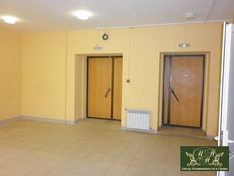 Аренда нежилого помещения площадью 220 кв.м. р-он Гермес - Фото 4