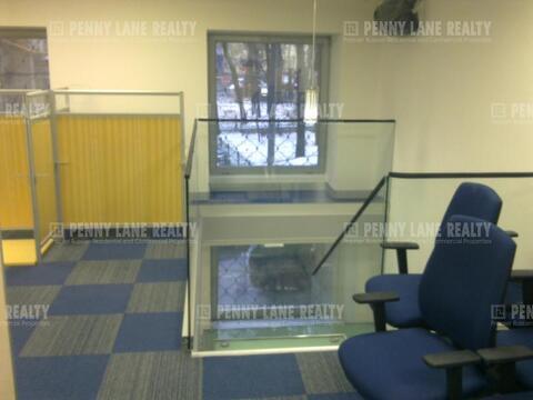 Сдается офис в 5 мин. пешком от м. Смоленская - Фото 2