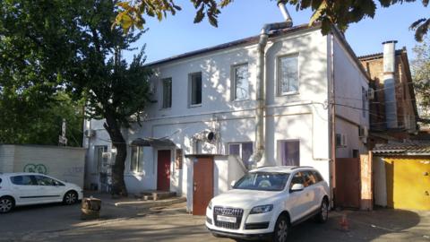 Готовый арендный бизнес – здание с арендаторами 173 кв.м, ул. Красная - Фото 1