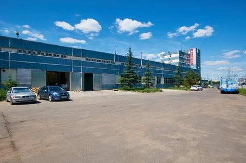 Продажа склада 253 кв.м в ювао, Люблино - Фото 1