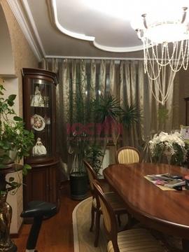 Продается 4х комнатная квартира (Москва, м.Октябрьское поле) - Фото 5