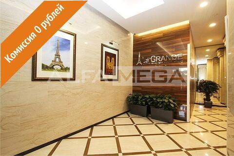 1905 года 73 ЖК La Grande купить 4 комнатную квартиру - Фото 5