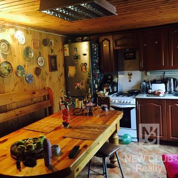 Дом в Бачурино 235 кв.м, все коммуникации, 15 сот, 6 км МКАД - Фото 5