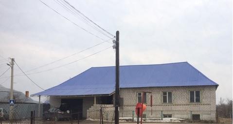 Дом деревня Квасово Бор Нижегородская область - Фото 3