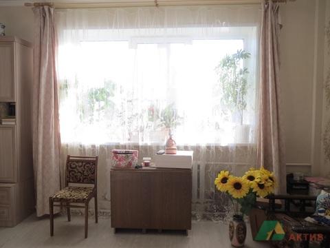 Продаётся двухкомнатная квартира в кирпичном трехэтажном доме - Фото 3