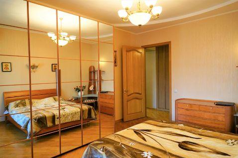 Трёхкомнатная квартира в сталинском доме. м.Сокол - Фото 5