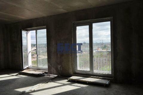 Двухкомнатная Квартира Область, проезд Рублевский, д.40, корп.4, . - Фото 2