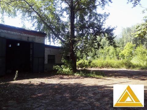 Складская база в Новочебоксарске - Фото 4