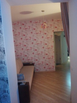 Продается 2-комнатная квартира г. Жуковский, ул. Гарнаева, д.14 - Фото 3