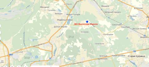 ЖК Восточная Европа - Фото 3