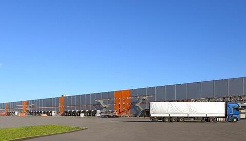 Сдам складской комплекс класса «А» 210 327 кв.м. - Фото 4