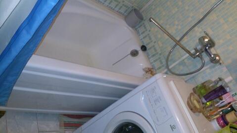 1 комнатная квартира в Голицыно с ремонтом - Фото 4