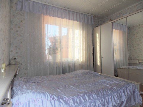 К продаже предлагается уютная 3-х комнатная квартира с мебелью и . - Фото 2