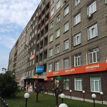 Аренда офиса 43,6 кв.м, Проспект Димитрова - Фото 2
