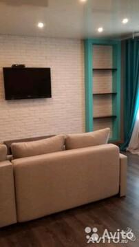 Продается однокомнатная квартира-студия в историческом центре г. Киров - Фото 5