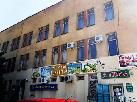 Продажа производственного помещения, Симферополь, Зеленая - Фото 1