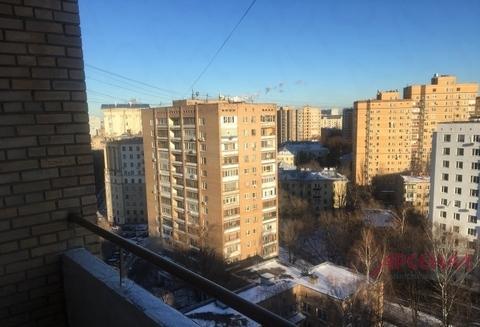 Продается 1 комнатная квартира м. Электрозаводская - Фото 2