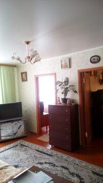 4 комнатная квартира в г. Краснозаводск - Фото 2