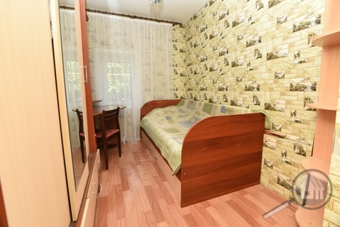 Продается отдельно стоящий дом с земельным участком, ул. Щербакова - Фото 5