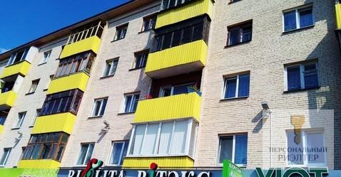 Предлагаю 2-комнатную квартиру на 4-ом этаже/5-ти этажного кирпичного - Фото 1