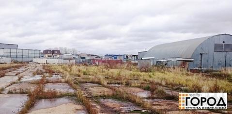 Продажа производственного помещения. МО, Подольский р-н, мис - Фото 3