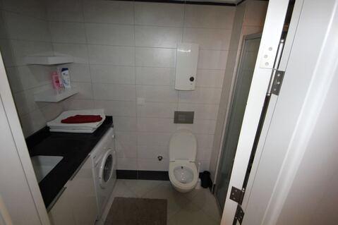Меблированная квартира 2+1 в новой резиденции в Алании/Оба - Фото 4