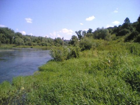 Участок 12 сот. , Боровское ш, 36 км. от МКАД. - Фото 5