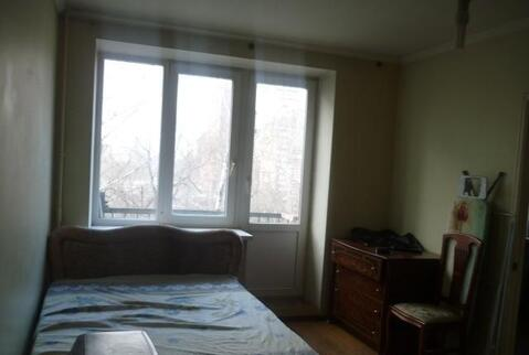 3-к. квартира, м. вднх, Малахитовая ул - Фото 5