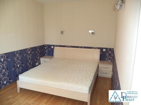 Сдается комната в 2-комнатной квартире в Москве, район Некрасовка - Фото 1