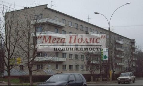 Сдается комната с предбанником 18/13 кв.м. в общежитии ул. Курчатова