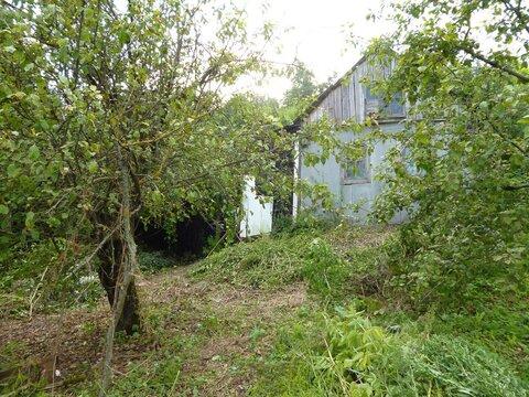 Земельный участок с домиком - Фото 2