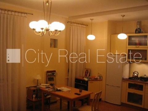 Аренда квартиры, Улица Стабу - Фото 3