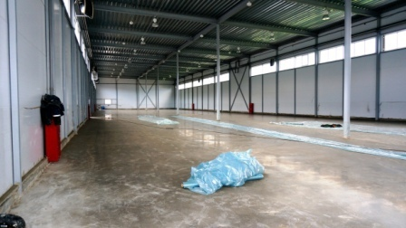 Производственно-складской комплекс класса «Б+» 3000м2, Поварово - Фото 4