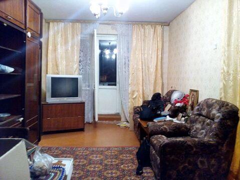 Двухкомнатная, город Саратов - Фото 3