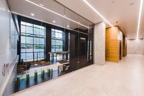 Офис в собственность 43.3 кв. м, м. Калужская - Фото 1