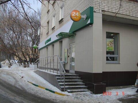 Продажа помещения свободного назначения 147 кв.м, Продажа помещений свободного назначения в Нижнем Новгороде, ID объекта - 900295323 - Фото 1