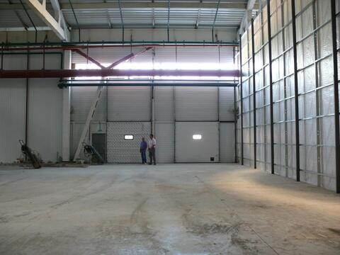 Продажа торгово-складского комплекса с офисными помещениями 7500 кв.м. - Фото 1
