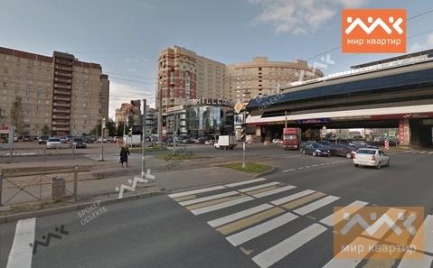 Продажа офиса, м. Комендантский проспект, Испытателей пр. 28 - Фото 5