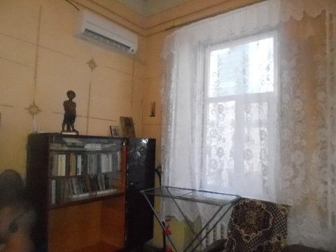 Центр, ул.Тургеневская 34, комната S-31м2,2/3к дома - Фото 2