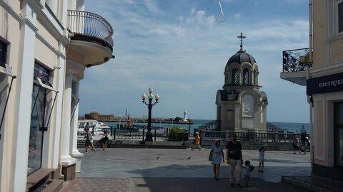 Историческая недвижимость в центре Ялты - Фото 1