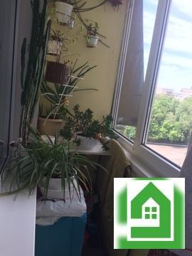 Шикарная комната с балконом! - Фото 4