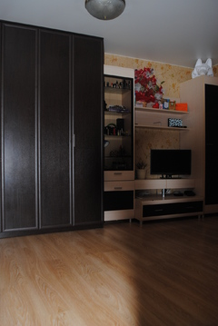 Квартира - студия большой площади! - Фото 1