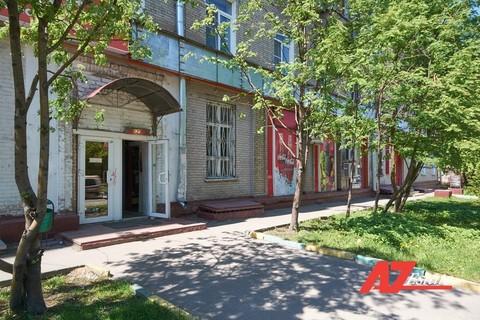 Аренда магазина 100 кв.м , 1-я Владимирская, д.14 - Фото 3