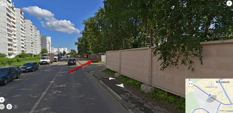 Участок 13,34 сот в г. Московский для развития и процветания бизнеса - Фото 5