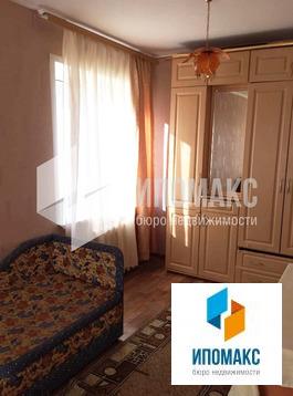 Продается 3_ая квартира в п.Киевский - Фото 1