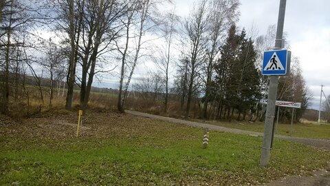 Участок 70,8 Га для малоэт. стоительства в 33 км по Калужскому шоссе - Фото 2