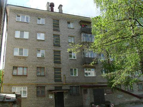 Продажа квартиры в г. Псков - Фото 1