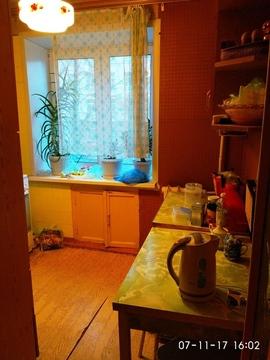 Четырехкомнатная квартира 64 кв. м. в Туле - Фото 2