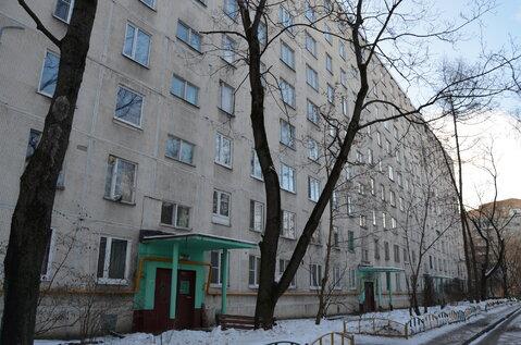 Сдам 3-х комнатную квартиру у метро Речной вокзал - Фото 2